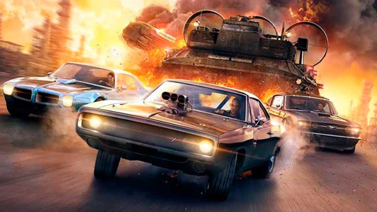 Análisis Fast & Furious Crossroads: para fanáticos de la saga