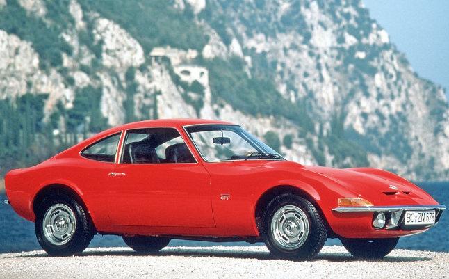 Vídeo: Opel rememora sus 120 años con sus modelos más emblemáticos