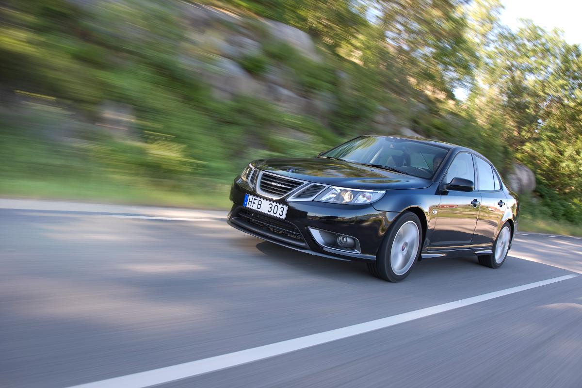 Los propietarios de un Saab vuelven a tener repuestos oficiales