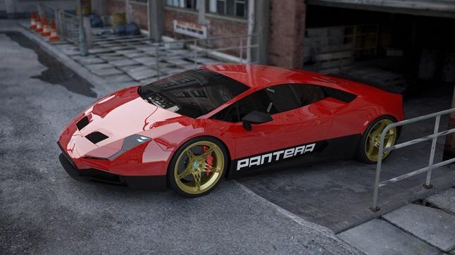 2015 de tomaso pantera concept by stefan schulze image via serious wheels100510372h