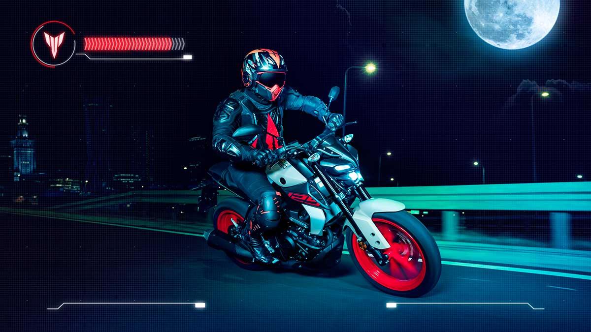 Yamaha MT-125 2020: más tecnológica que nunca