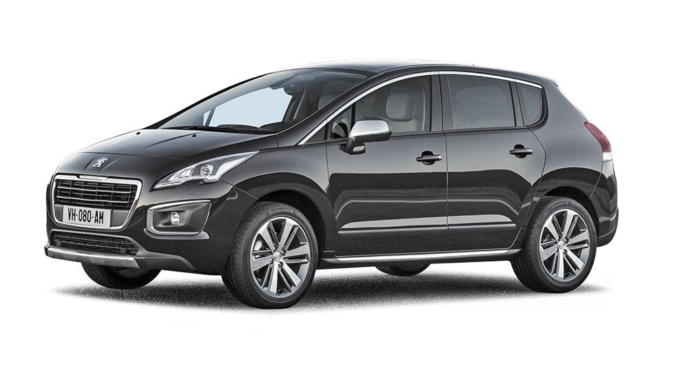Peugeot 3008, ¿qué mantenimiento necesita el cambio automático CMP?