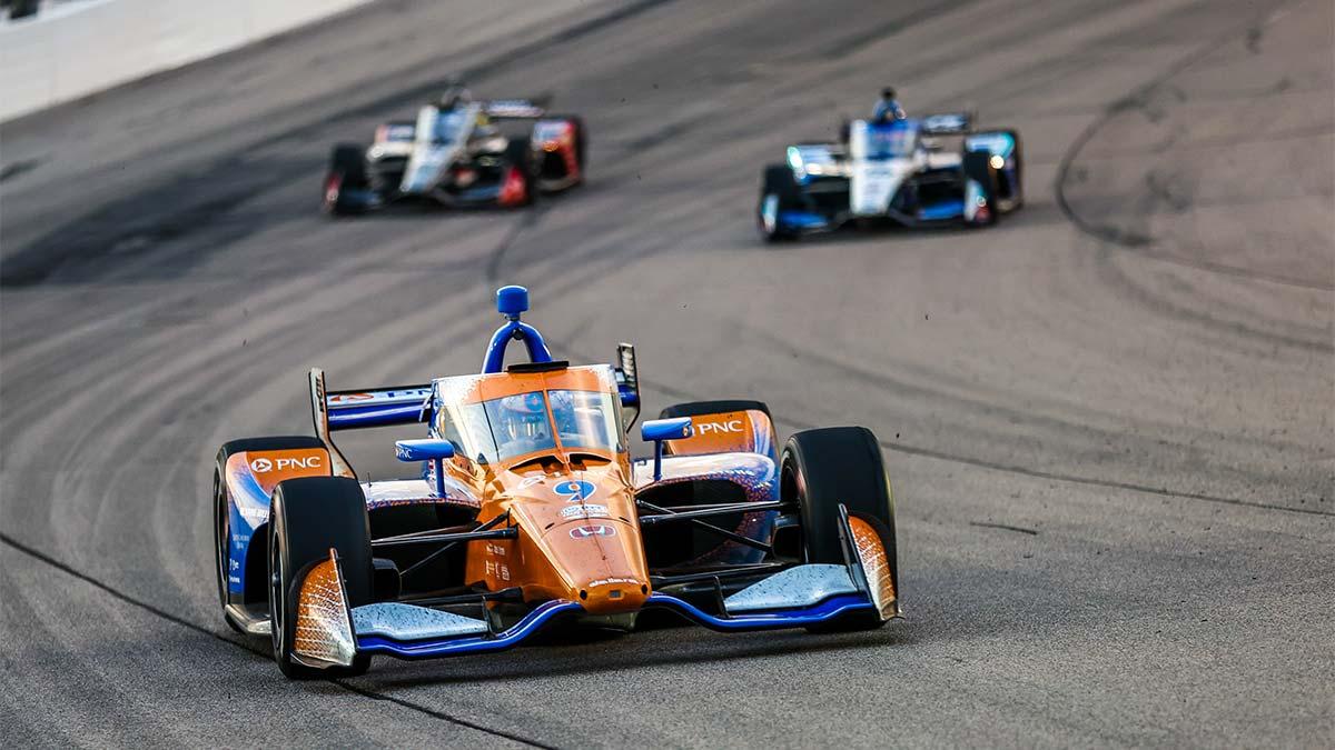 Cómo seguir a Fernando Alonso en las 500 millas de Indianápolis 2020 en directo