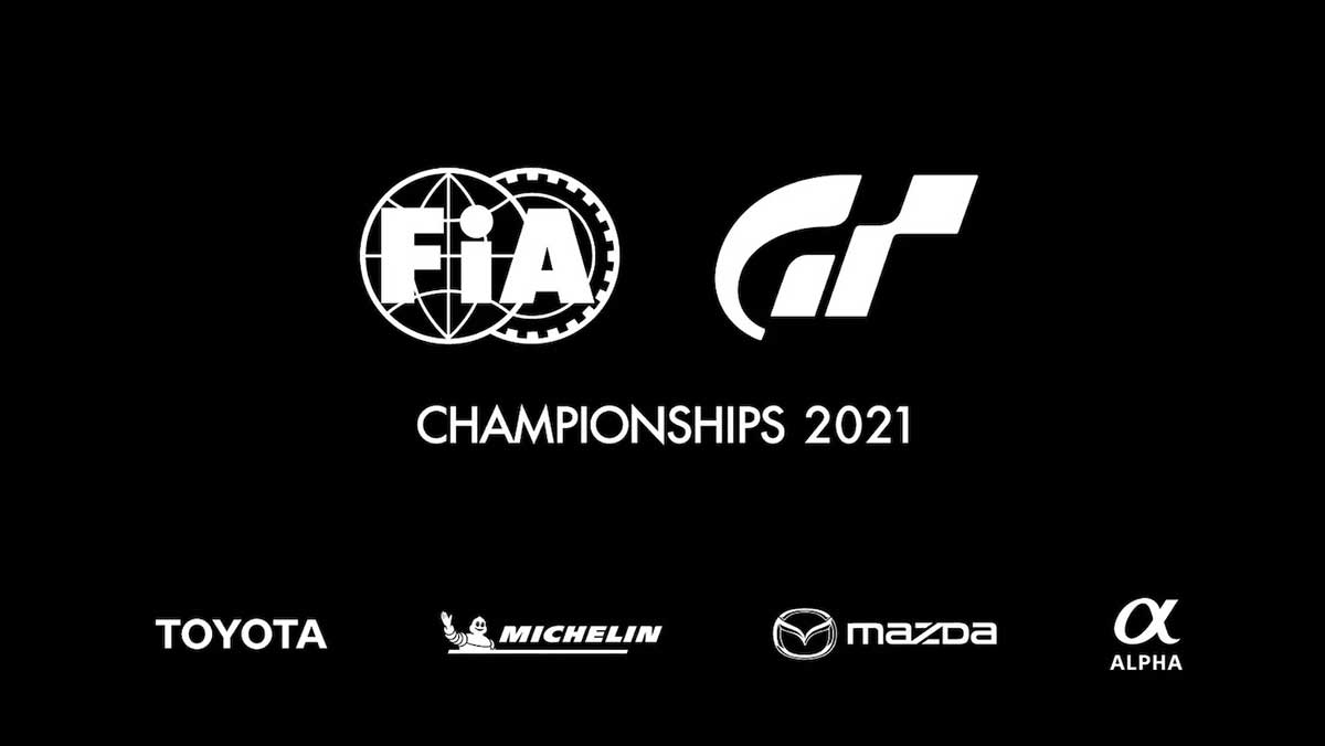 FIA Certified Gran Turismo Championship: arranca la temporada 2021