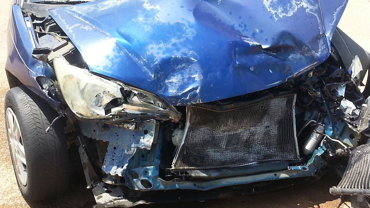 accidents caused by learner or inexperienced drivers