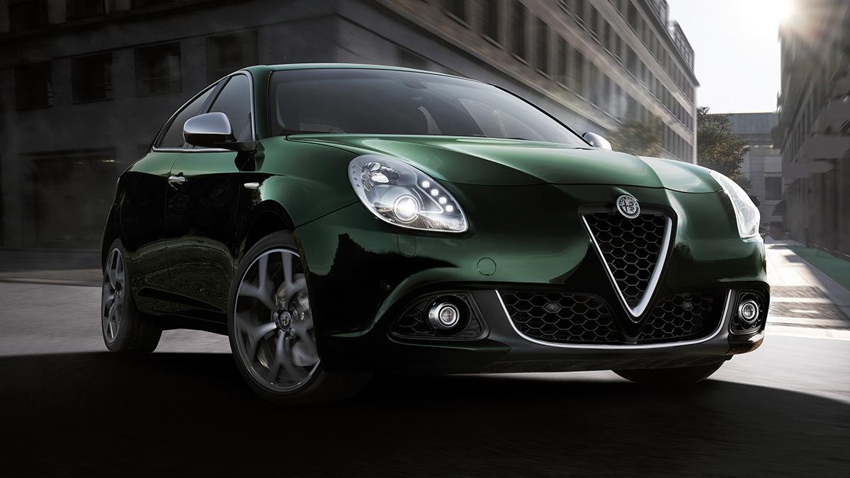 El Alfa Romeo Giuliettta sigue a la venta en 2021: ¿qué nos ofrece este compacto?