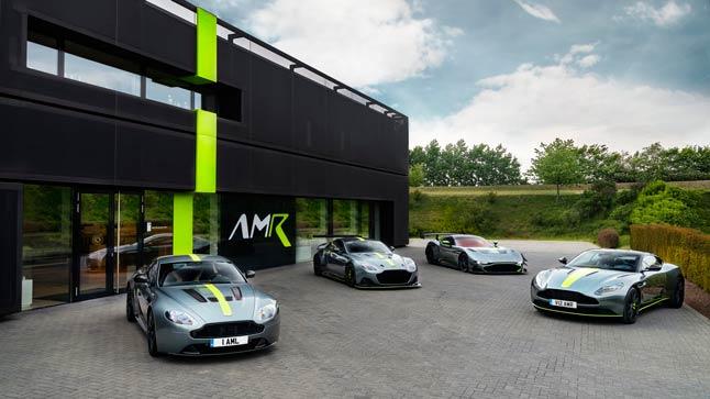 amr performance centre01