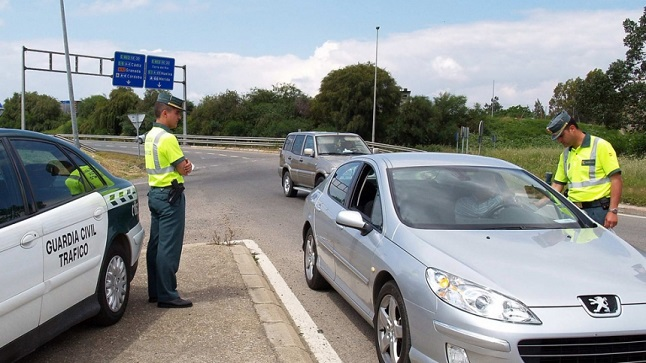 article quieren expulsar guardia civil equivocarse multa trafico 102359 547453080bf96