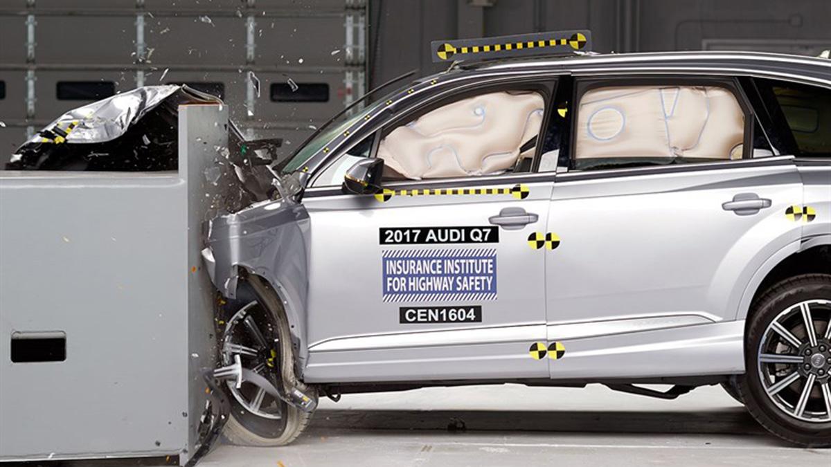 Seguridad activa y pasiva del coche, ¿qué sistemas emplean?