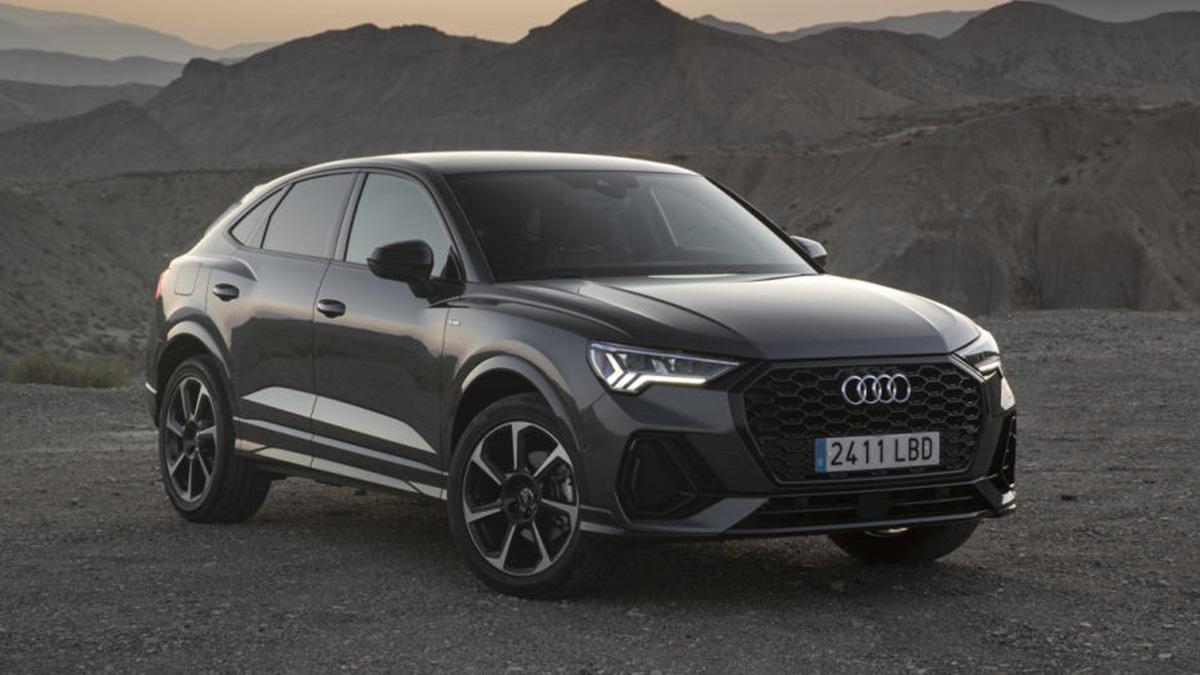 Nuevo Audi Q3 Sportback 40 TDI 200 CV 2020: SUV, diésel… ¿y deportivo?