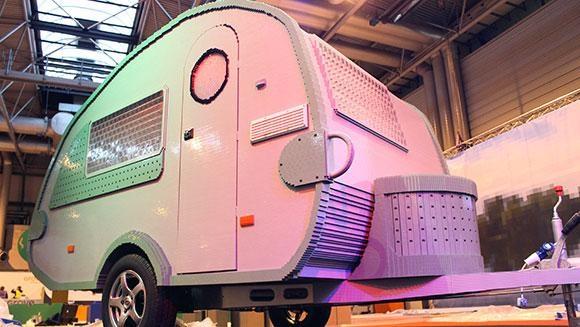 autocaravana lego tallerator