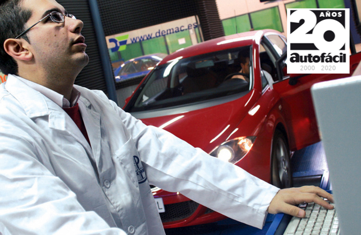 ¿Dan los coches la potencia que anuncian las marcas?