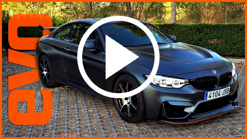Vídeo: BMW M4 GTS, review y prueba a fondo