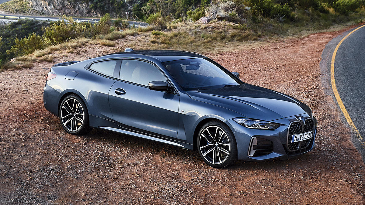 Nuevo BMW M440d xDrive 2021: la máxima expresión diésel… ¡que ya puedes comprar en España!