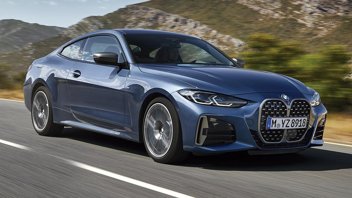 El BMW Serie 4 estrena versión diésel: no tiene el apellido M… ¡pero poco le falta!