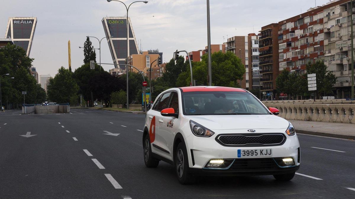 carsharing apertura