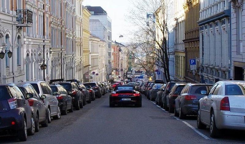 Los españoles, en contra de pagar un peaje por acceder al centro de la ciudad