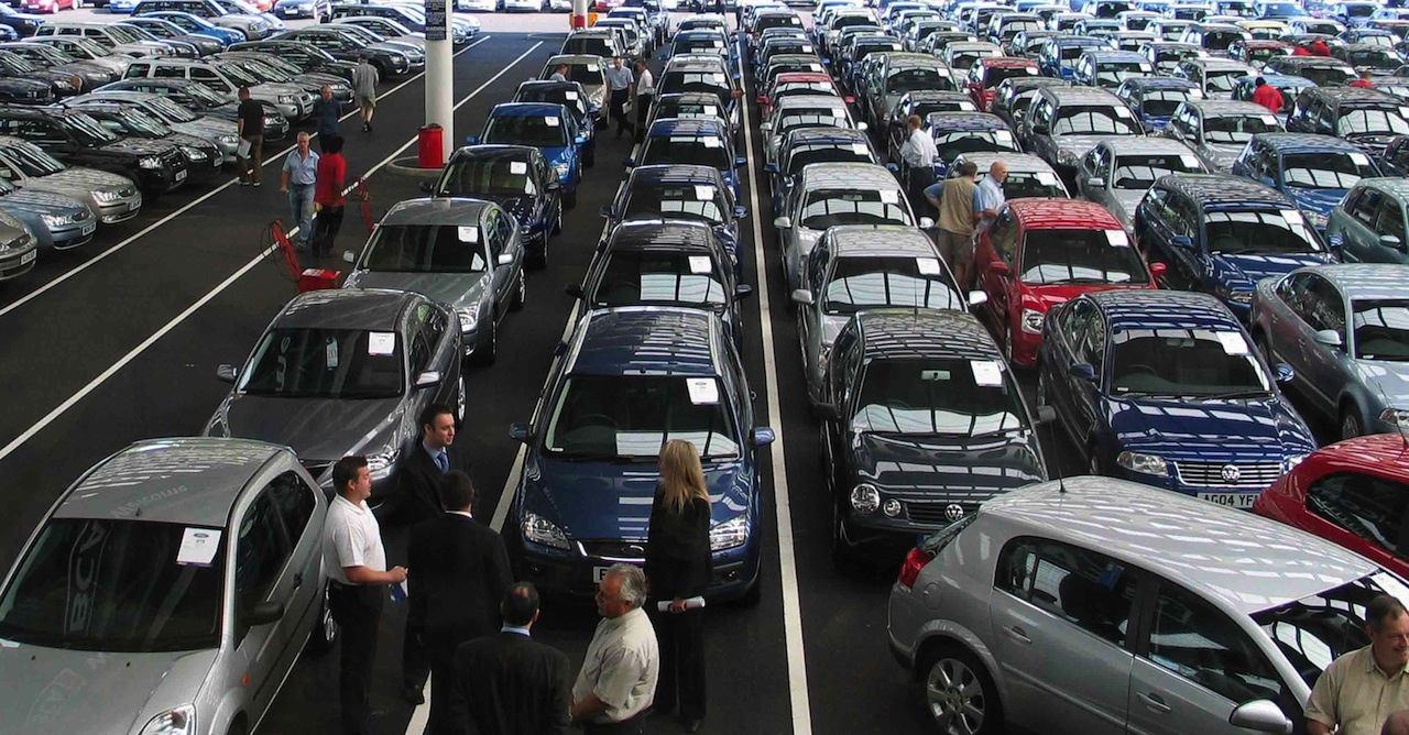 coches segunda mano a la venta