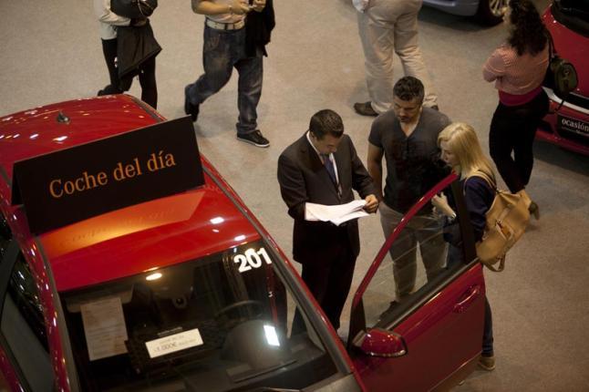 compra venta coche 1