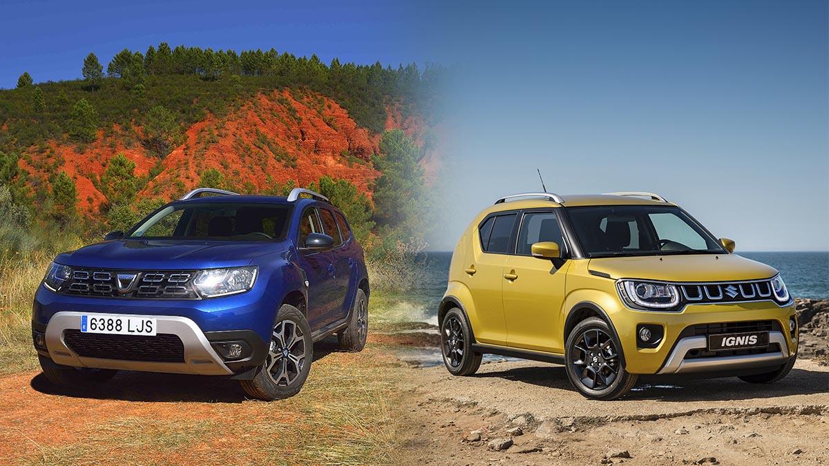 ¿Hay algún SUV espacioso, estable, potente, híbrido y eficaz fuera del asfalto por 18.000 euros?