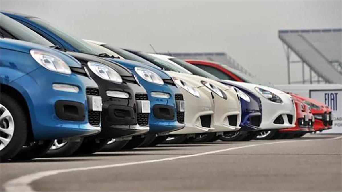Los autónomos prefieren los coches de segunda mano