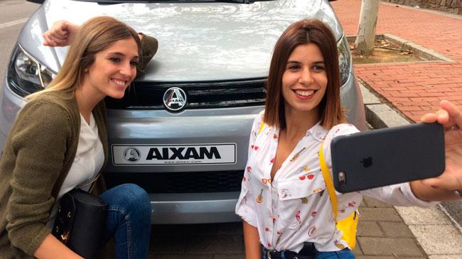 Aixam se convierte en el fabricante líder en movilidad juvenil