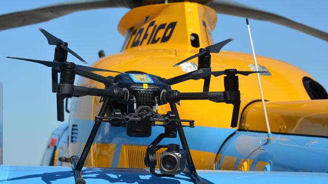 drones dgt agosto