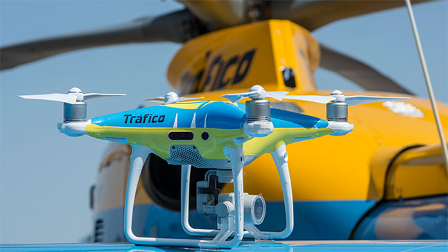 dronestraficodgt