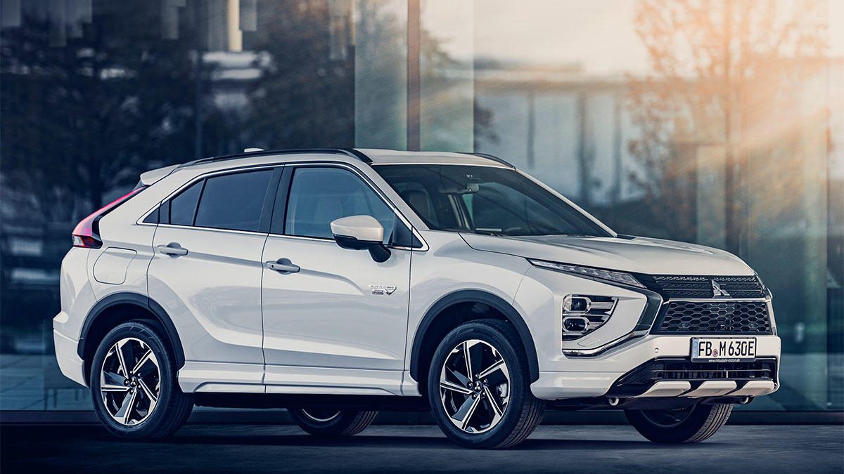 Mitsubishi no dejará de fabricar nuevos modelos en Europa