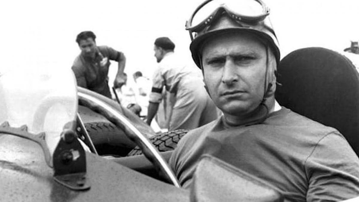 Juan Manuel Fangio, 25 años del adiós del hombre que domaba a las máquinas