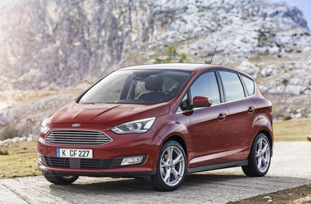 ford 16g 1