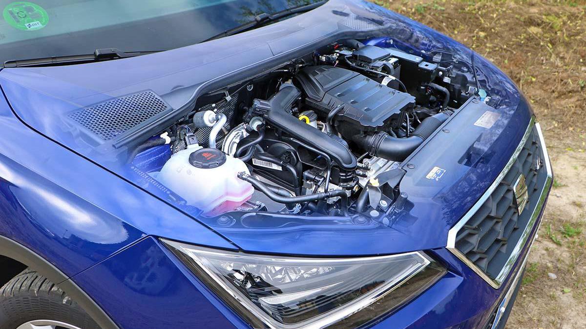 Nuevo Seat Arona TSI 110 CV: ¿la mejor opción de toda la gama?