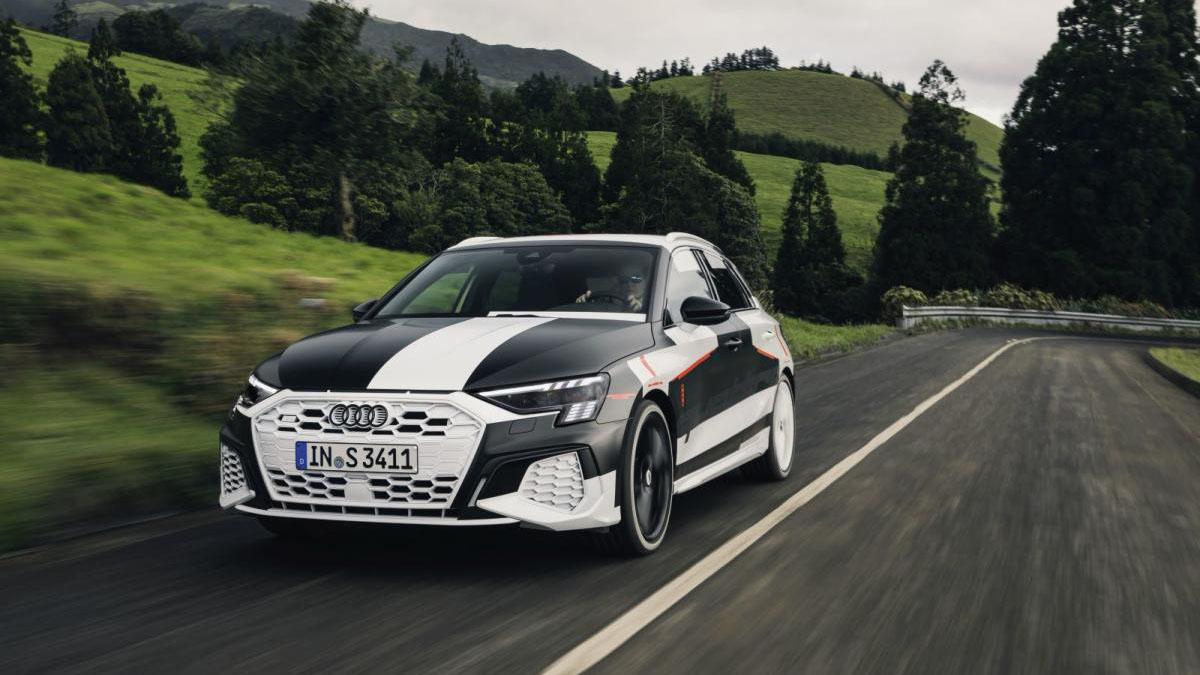 Audi A3 Sportback 2020: sigue la presentación en directo desde Ingolstadt