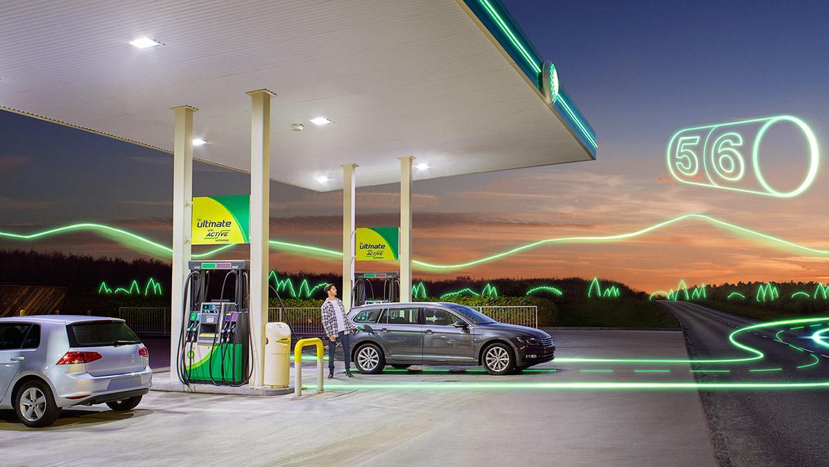 Coronavirus: ¿se acabará el combustible en las gasolineras?