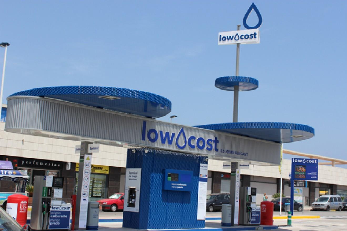 gasolineraslowcostinformacion