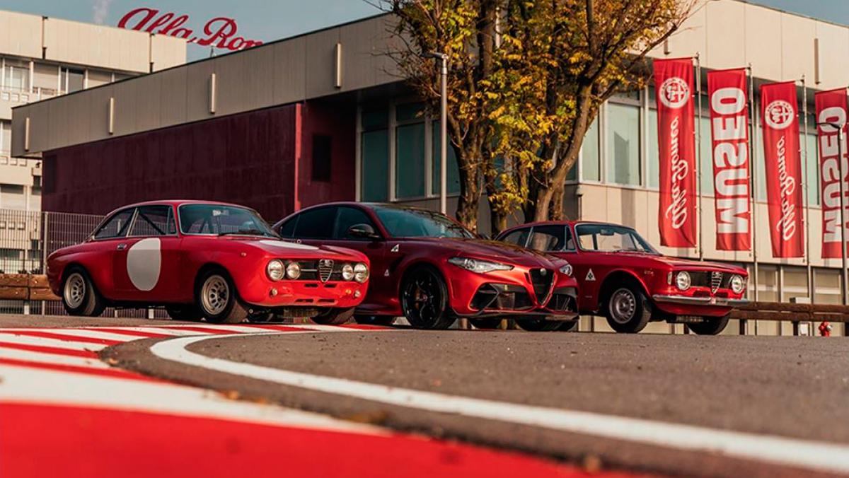 Vídeo Alfa Romeo Giulia GTA 2020: los secretos de esta berlina deportiva, al descubierto