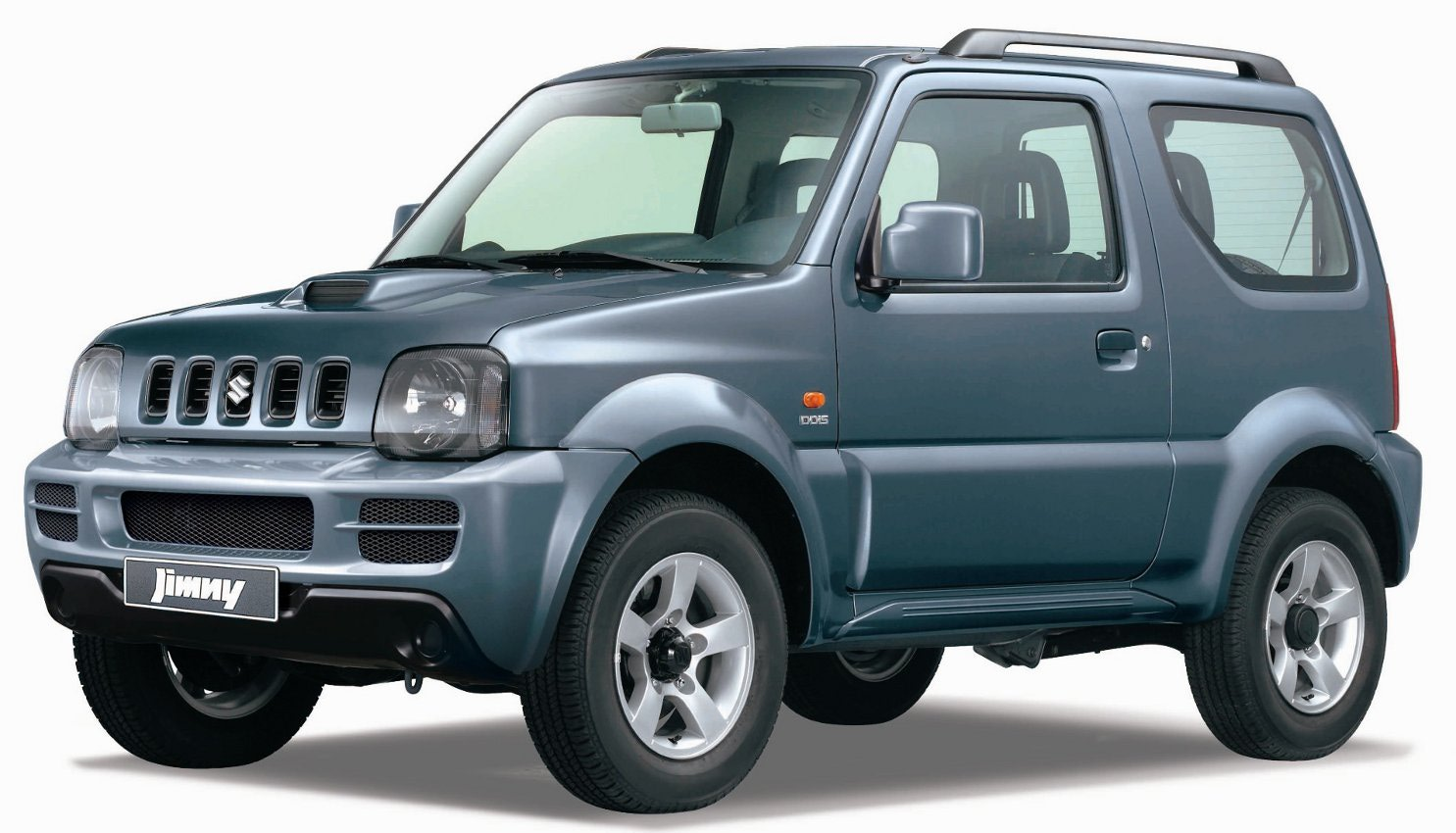 ¿Suzuki Jimny Diesel o gasolina?