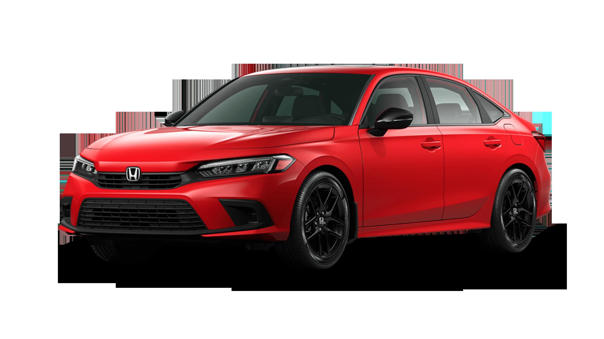 Nuevo Honda Civic 2022: ser diferente es un triunfo… y el VW Golf no debe despistarse