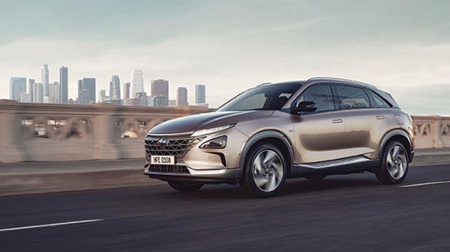 Vídeo: vuelve el EcoParking de Hyundai