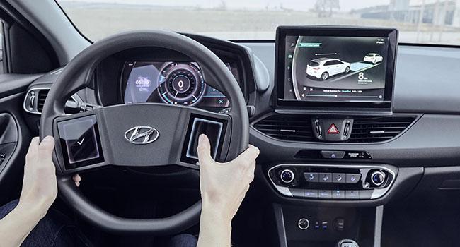 Vídeo: así ve Hyundai el cockpit del futuro