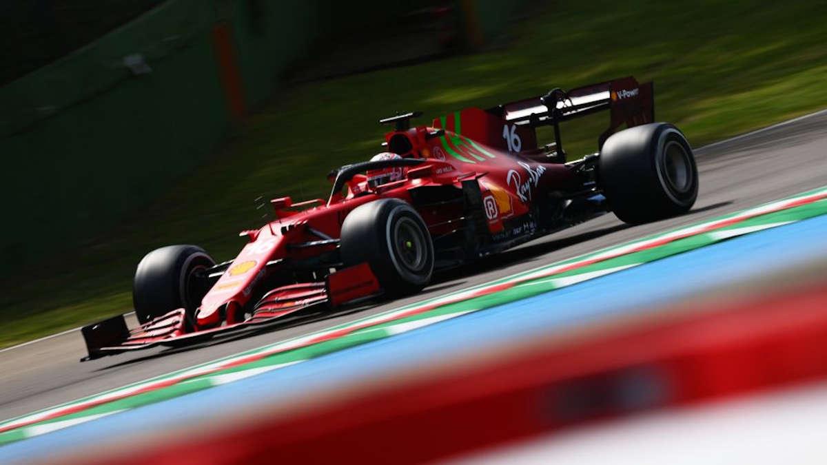 Gran Premio de Emilia Romagna de Fórmula 1: horarios y televisión