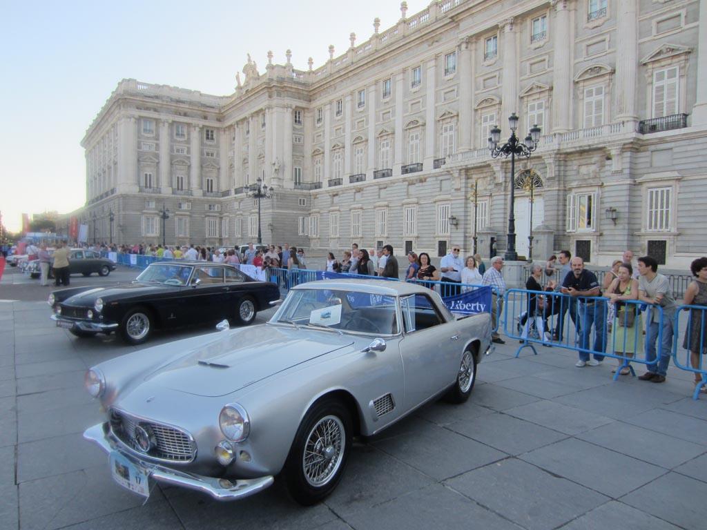 ¿Cuál es el clásico más elegante de España?