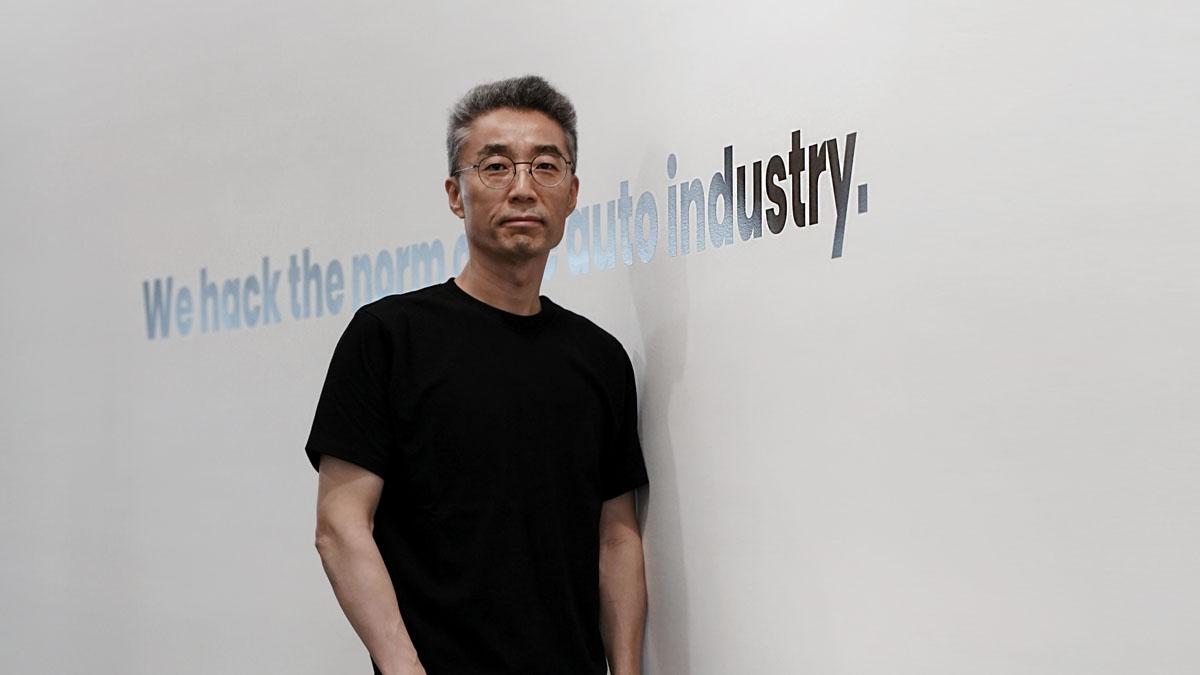 Un genio informático al frente de la división de movilidad del Grupo Hyundai