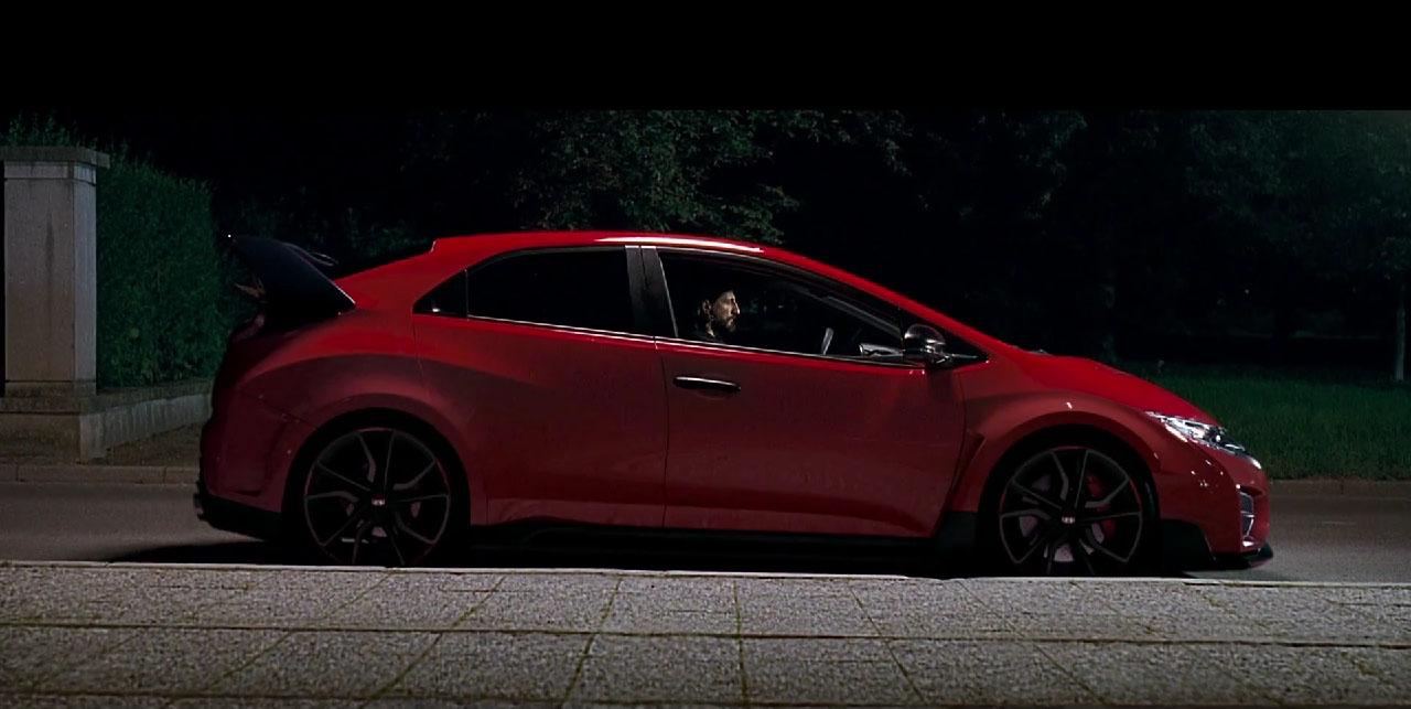 «La otra cara» de Honda