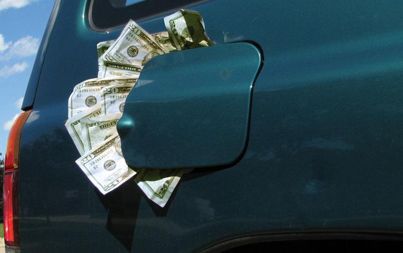 42 coches que gastan menos de 3,5 litros a los 100 km