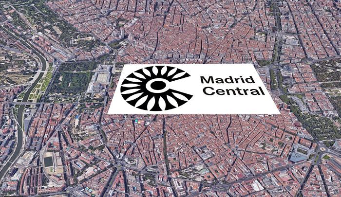 mapamadridcentralsatelite