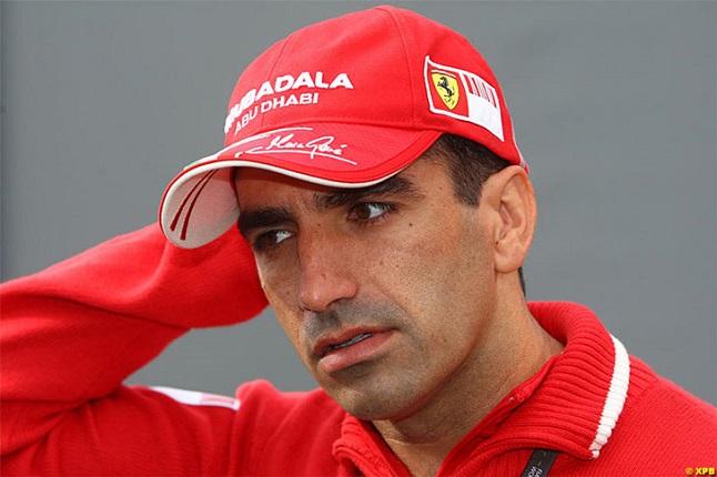 Marc Gené no correrá las 24 horas de Le Mans