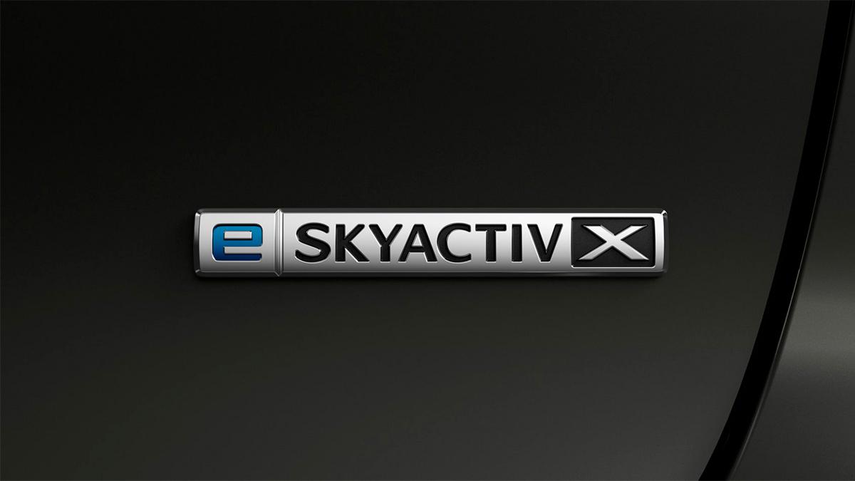 Nuevo motor e-Skyactiv X de Mazda: un salto adelante en todos los apartados