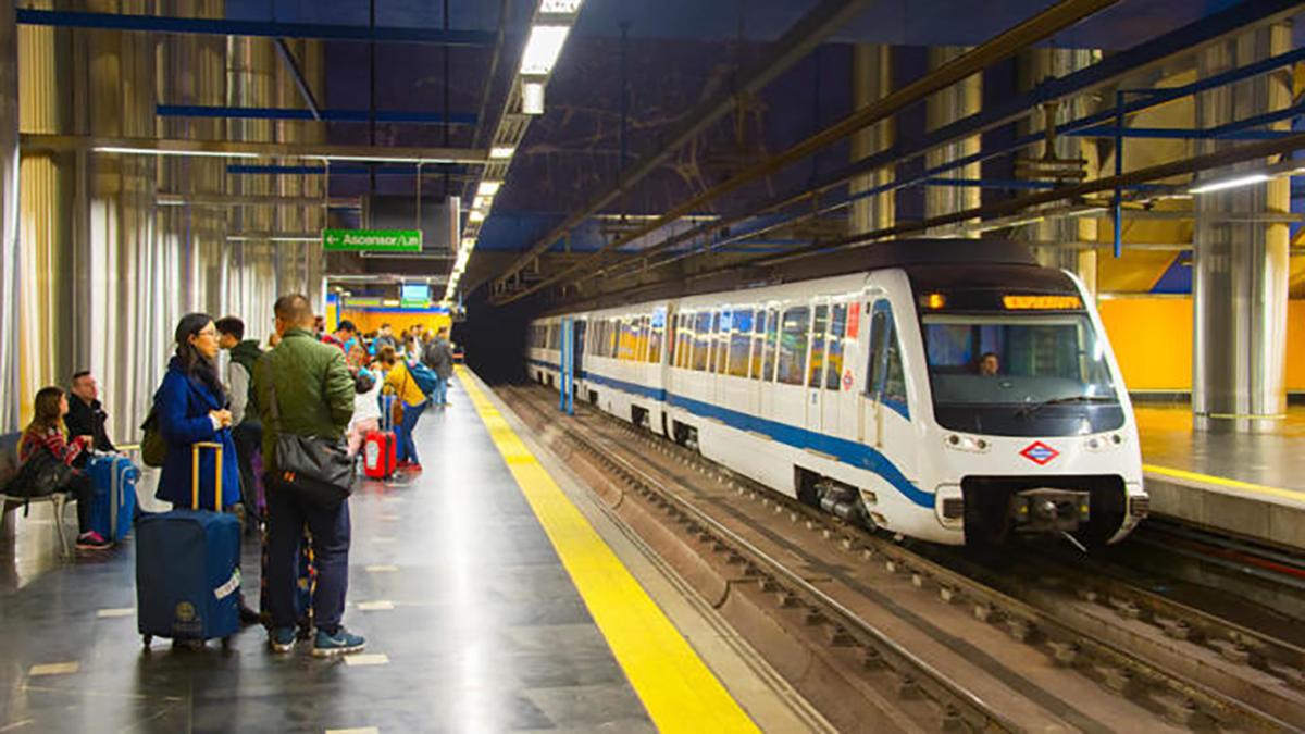 Así afectada el coronavirus al transporte público: drástico descenso