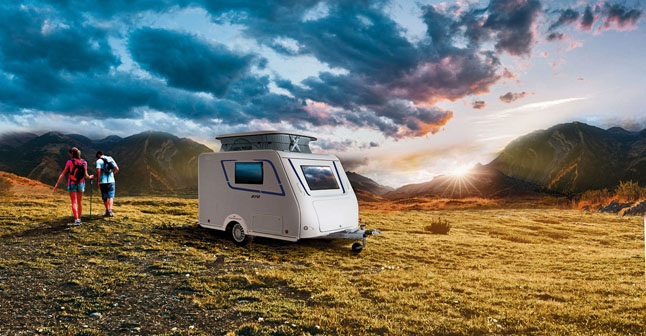 Caravanas Free Style Racing: La solución definitiva para el motero cómodo